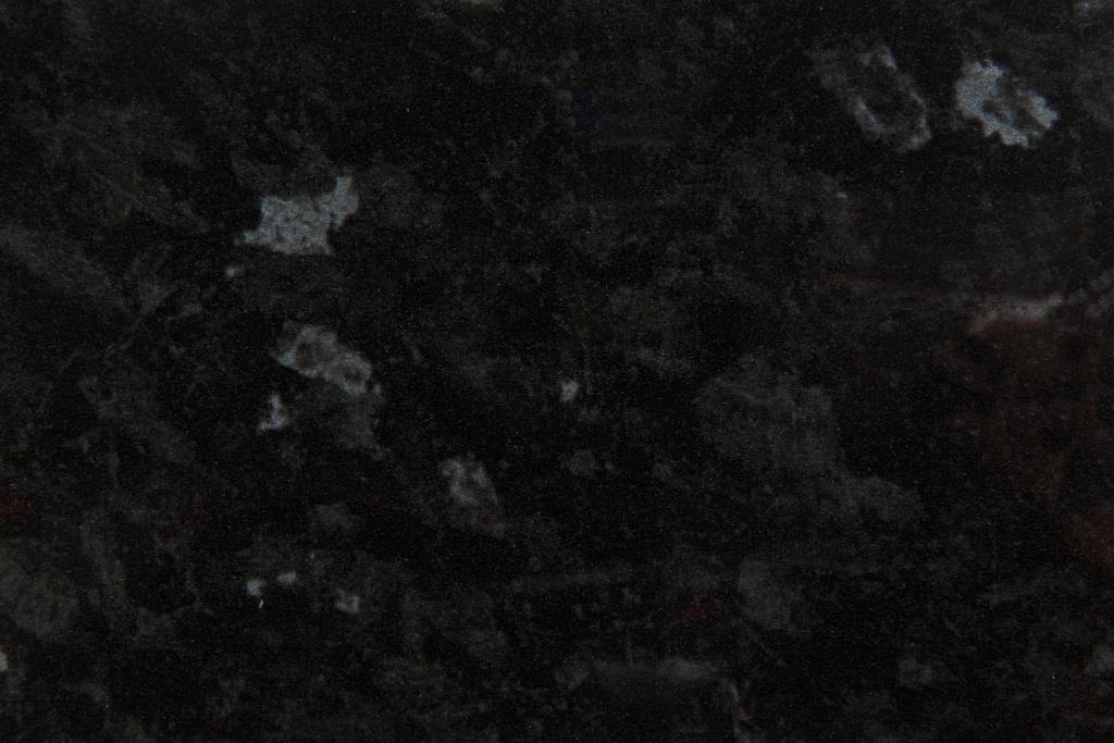 Столешница черный гранит заказ стола на кухню из искуственного камня Акатьево